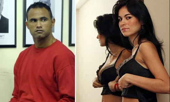 Piłkarskie skandale-Fernandes