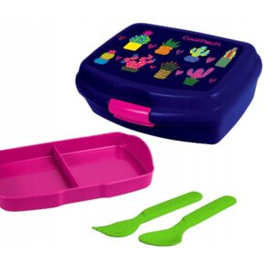 COOLPACK - LUNCH BOX - CACTUS
