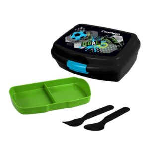 COOLPACK - LUNCH BOX - FOOTBALL