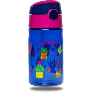Coolpack-WATER BOTTLE-CACTUS