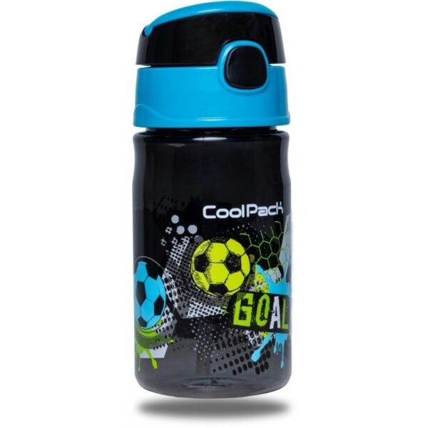 Coolpack-WATER BOTTLE-FOOTBALL