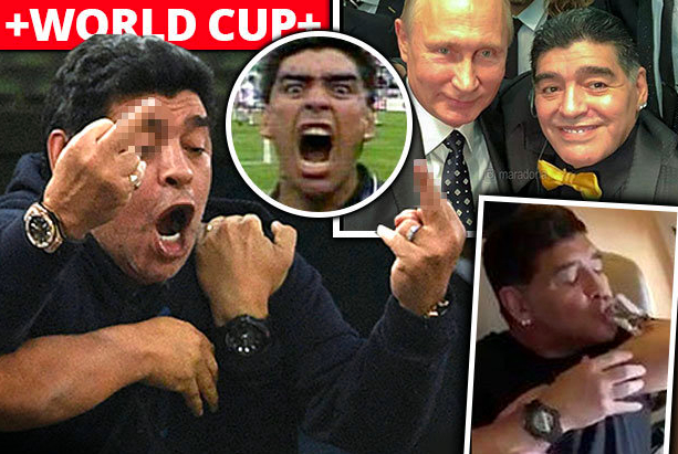 Piłkarskie skandale-główne
