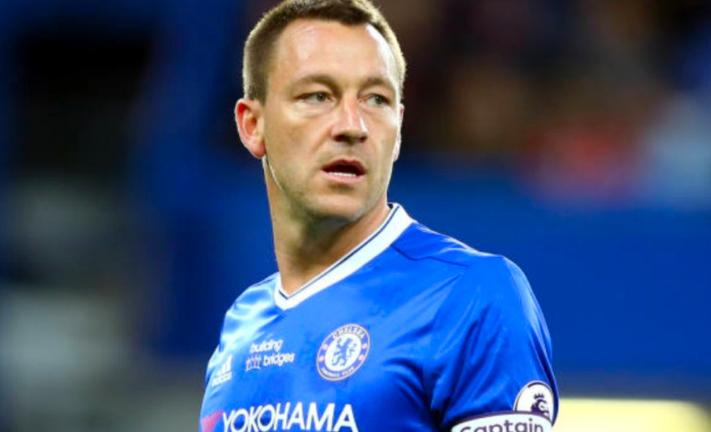 Piłkarskie skandale-Terry